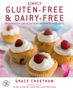 Grace Cheetham's Simply Gluten-Free & Dairy-Free