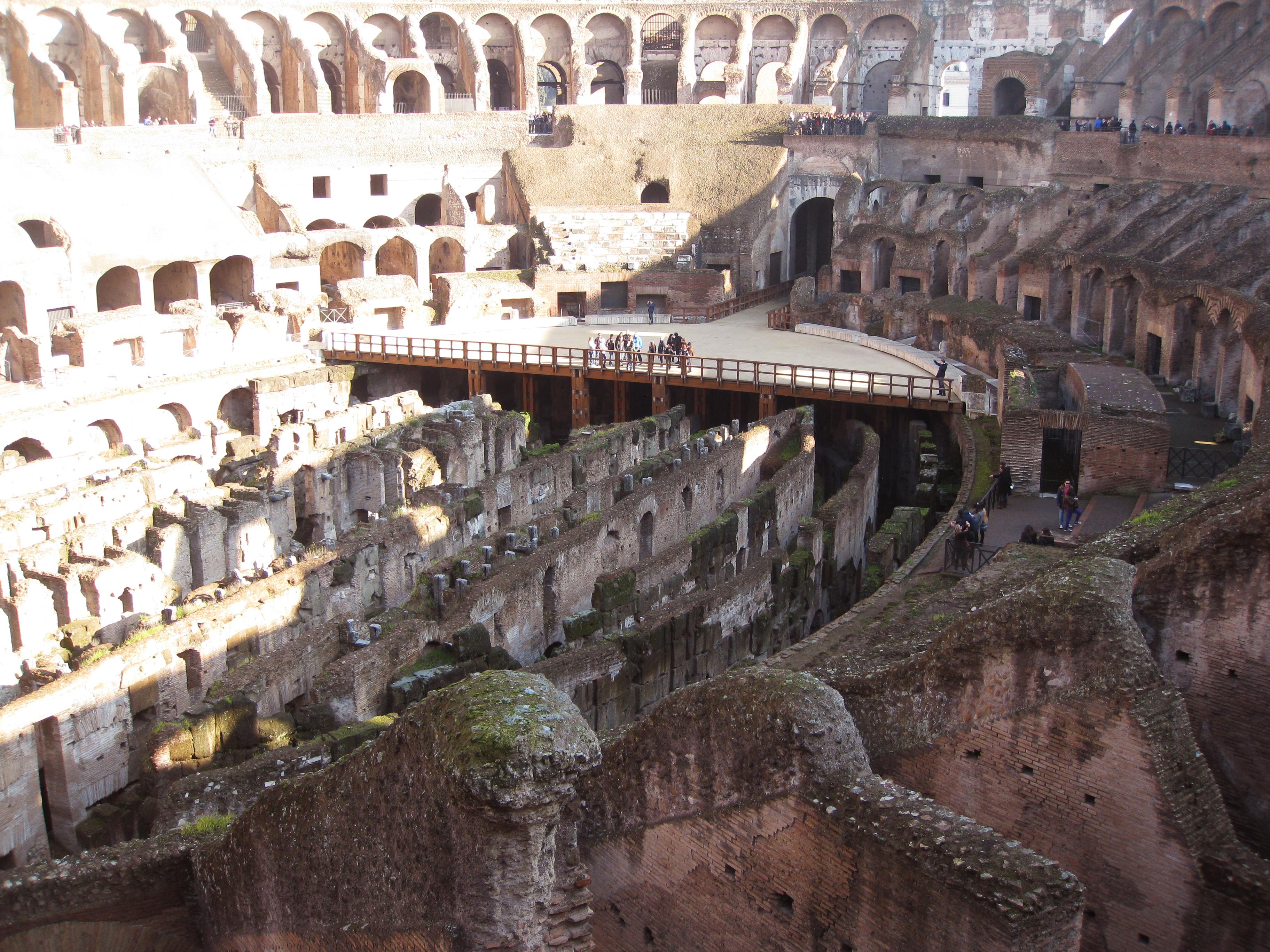 colisseum